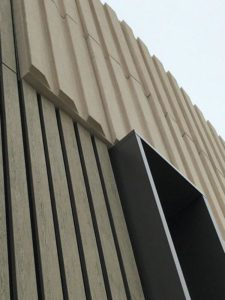 AS1530.1 Certified Cladding
